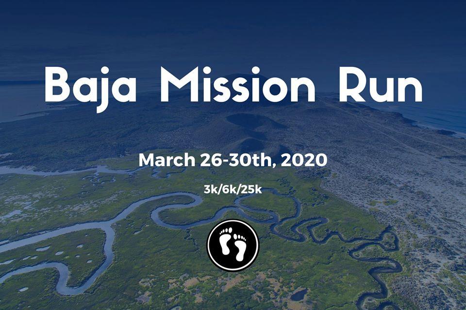 Baja Mission Run