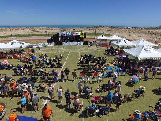 San Felipe Blues and Arts Fiesta