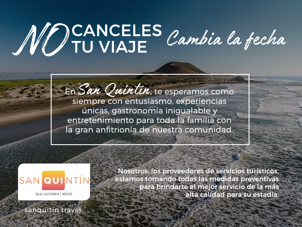 San Quintin Coronavirus