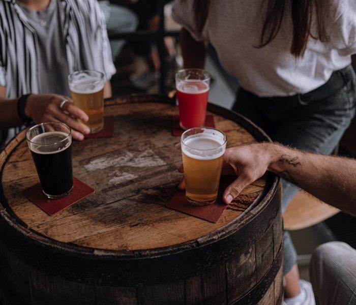 Beer Fest SQ Promo