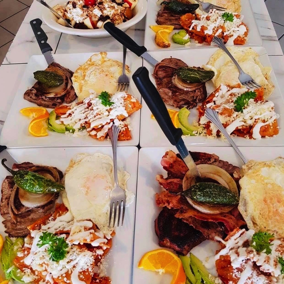 Mi San Quintín Restaurant