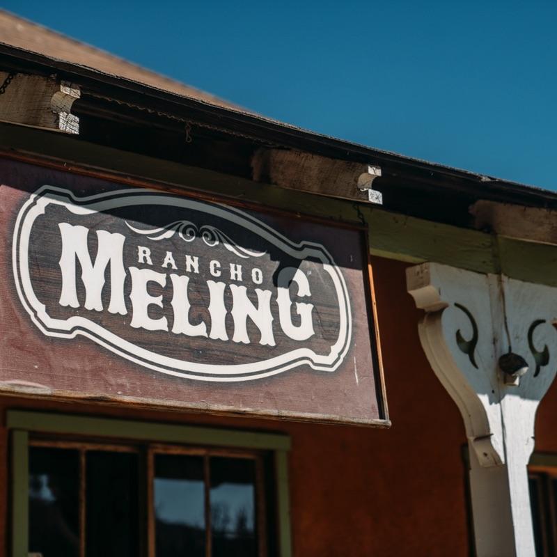 Rancho Meling, San Quintin